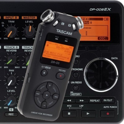 Digitalrecorder